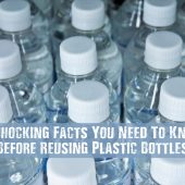 3 Shocking Facts You Need To Know Before Reusing Plastic Bottles - Check out the 3 facts and let me know your thoughts on this matter. I have not reused plastic bottles for drinking water for many years and I this is why!