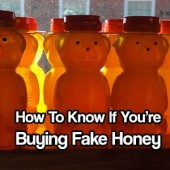 How to Know If You're Buying Fake Honey