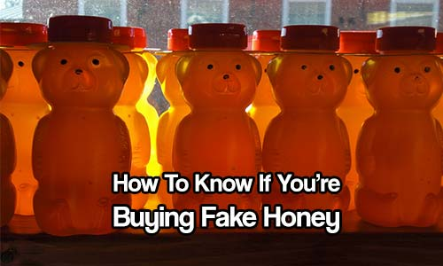 How to Know If You're Buying Fake Honey - It's sad but true.. ultra-filtered honey is often used to mask the shady origins of certain kinds of honey which is subject to heavy import tariffs on account of its frequent contamination by heavy metals and illegal antibiotics.