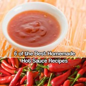 6 of the Best Homemade Hot Sauce Recipes
