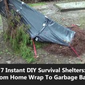7-Instant-Survival-Shelters