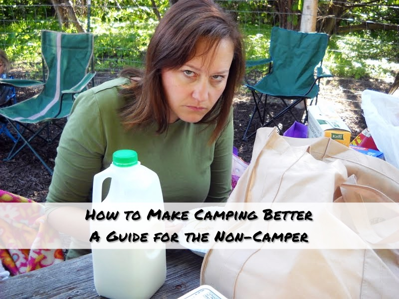 How to Make Camping Better - With the following information you can plan and prepare for a wonderful trip in the midst of nature. Just understand the basics, know to bring exactly what you need plus any essentials, and find things within camping that will create the best possible experience for you and your family.