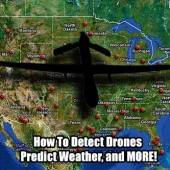 How To Detect Drones, Predict Weather, and MORE!