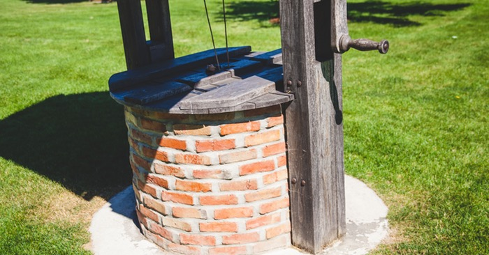 How And Where To Drill A Well On Your Land - tip
