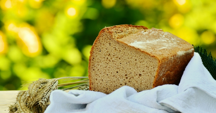 How to Make Yummy Dandelion Bread — Yes! You read the title right! How to make Dandelion bread. I knew you could eat dandelions but I never even thought about adding them to bread to give it more nutrients and a distinct flavor.