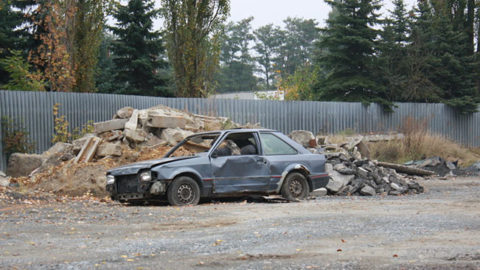 13 Things You Can Scavenge From Cars After The SHTF