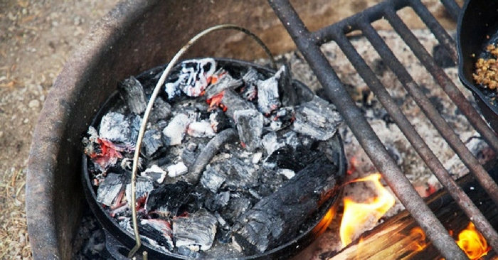 15 Secrets to Dutch Oven Cooking — Cooking with a dutch oven is not only just pure awesomeness, but it's also a great way to have better-tasting food. I have to agree that if you have never used or only cooked in one of these for a short amount of time it's pretty intimidating.