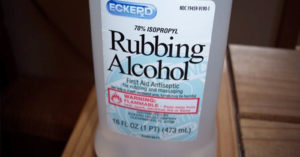 35 Amazing Uses for Rubbing Alcohol - It also evaporates quickly, leaves nearly zero oil traces, compared to ethanol, and is relatively non-toxic, compared to alternative solvents. Which is always good in my eyes.