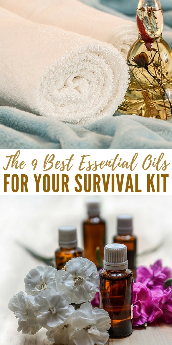 9 Best Images About Istanbul: The 9 Best Essential Oils For Your Survival Kit