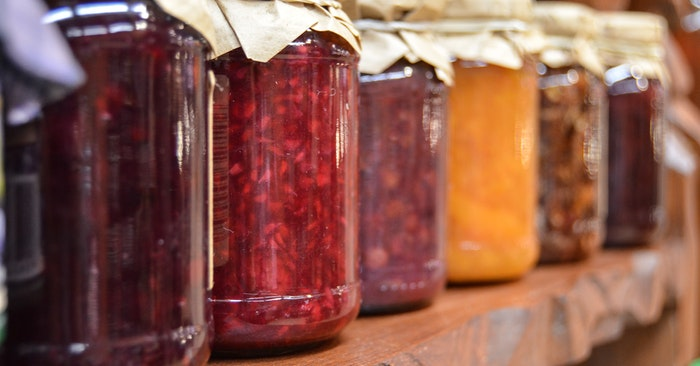 9 Good Reasons to Can Your Own Food - Remember, canning is used for entire meals, meats and veggies, a lot of people think its just meats. Once you purchase your canner and jars you are pretty much set!