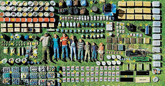 The Prepper's Checklist – 10 Things You Can Do to Prep Today - One of the biggest misconceptions people have about prepping is that it requires a lot of money. This isn't true. Granted, you'll need to spend money on items to survive, but it's not as much as you probably think.
