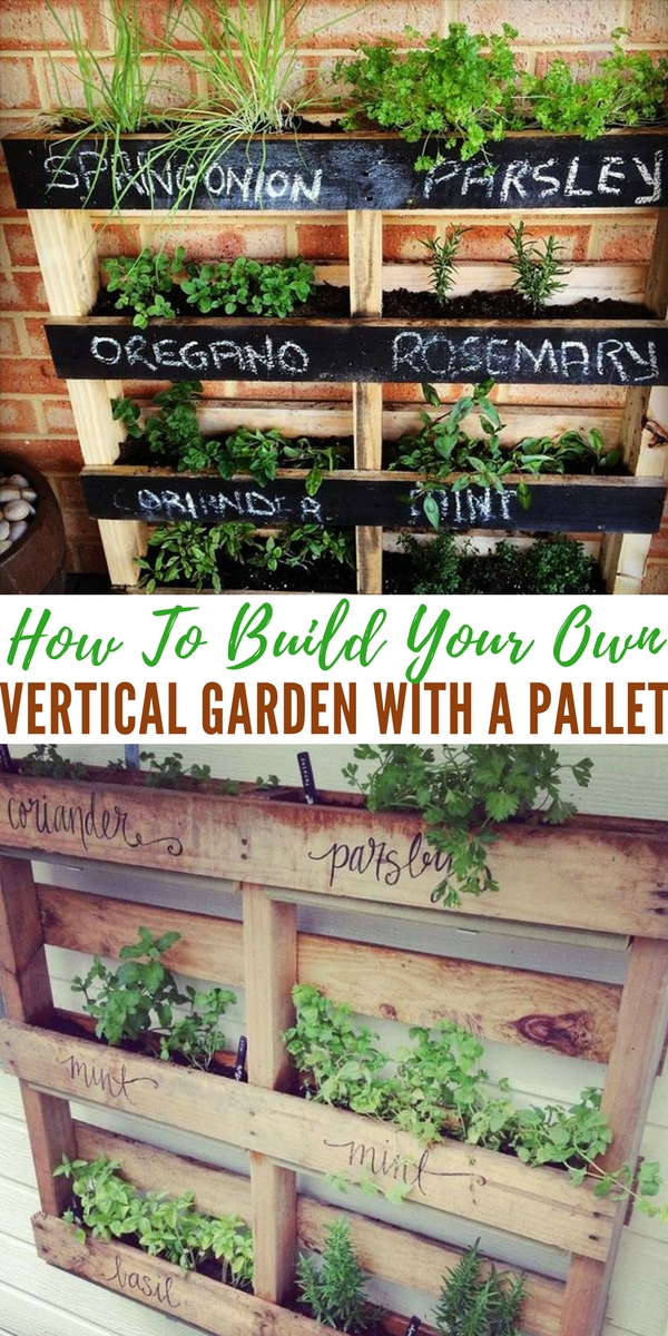 how to build a vertical garden. how to build a vertical garden p