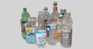 Storing Bulk Dry Foods In PETE Bottles Using Oxygen Absorbers - PETE bottles are food grade. That being said, this method of food storage should (in my own opinion) be used forshort to medium term storage.