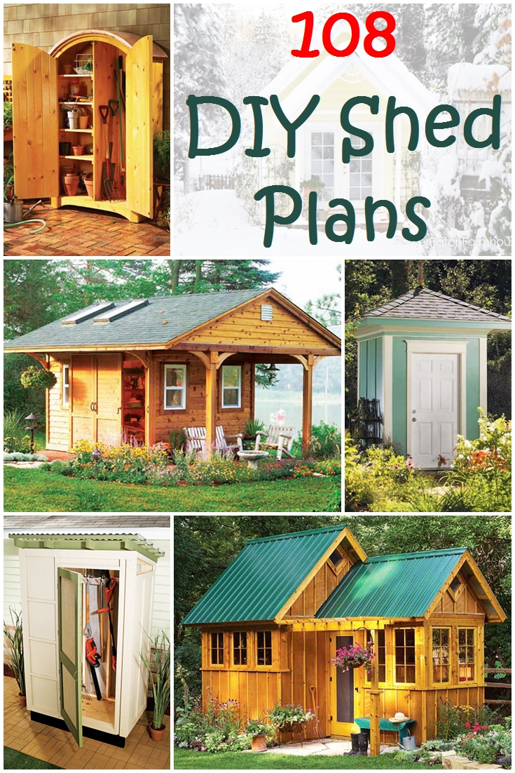 Build Garage In Backyard :  That You Can Actually Build in Your Backyard  SHTF & Prepping Central