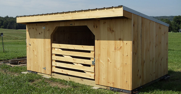 108 DIY Shed Plans & Ideas That You Can Actually Build in Your Backyard