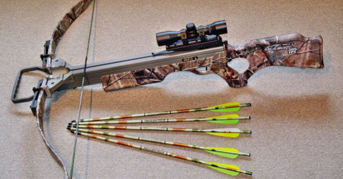 12 Essential Crossbow Do's and Don'ts - To get the most out of your crossbow, you need to understand the basics of how to set one up for hunting and how to shoot it. In the link below are 12 tips tohelp you use a crossbow more effectively and with less mistakes!