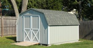 "98 Free Shed Plans and Free Do It Yourself Building Guides - The great thing about building your own shed is you can used reclaimed wood and materials. Pallets are easy and almost all the time free on Craigslist (make sure you only get ""HT"" heat treated) just separate all the wood on the pallet and before you know it you will have amassed a great pile of reclaimed wood."
