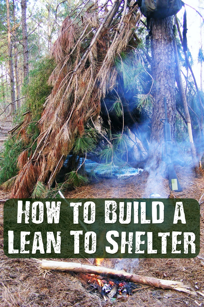 Diy Shelter How To Build 28 Images How To Build A Diy
