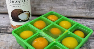 How To Freeze Fresh Eggs The Right Way - If you have neighbors you can sell them too that's great but a lot of us can't sell them or don't want too. So the next logical step is to try and preserve them so they last months not weeks.
