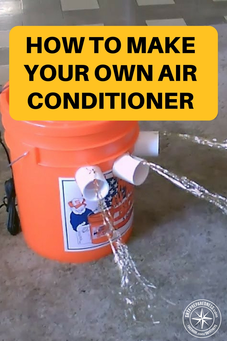 how to clean your own air conditioner