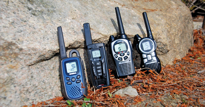 How to Maximize the Range of your FRS/GMRS Radios - If you asked anyone who owns a radiowhat they would most like to improve on their radios, the chances are most of them would emphatically say 'more range'. I have to agree with this too.