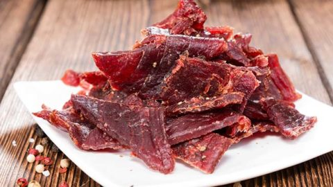 Make The Best Beef Jerky Ever