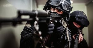 What to Do If You Are In the Middle of An Active Shooting - It's a nightmare scenario: You are going about your day, maybe thinking about what you will have for dinner that night and out of nowhere, you hear shots fired and realize you are in the middle of an active shooting. Your heart begins pumping faster as your body pours adrenaline into the bloodstream.