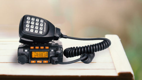 60 Awesome Reasons to Get a Ham Radio