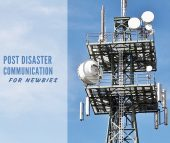 Post Disaster Communication for Newbies - During and after a disaster, information is at a premium. Never underestimate the importance of having multiple ways to communicate after a disaster or crisis. To rely solely on your cell phone is a surefire way to be left in the dark.