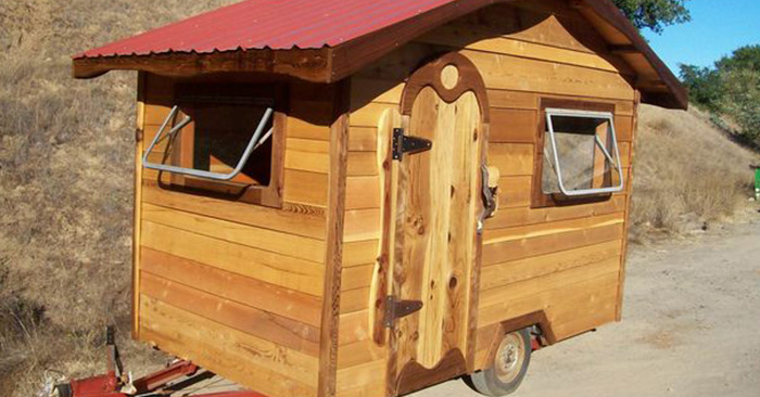 How to build a tiny house on wheels project for How to build your own tiny house on wheels