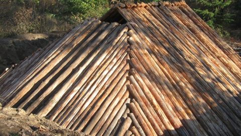 How To Build A Long Term Survival Shelter