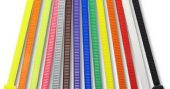 10 Survival Uses for Zip Ties — Zip ties were primarily used for electric cables or wires. Because of their low cost and ease of use, tie-wraps are ubiquitous, finding use in a wide range of other applications, including survival