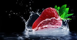 The Best Fruits and Vegetables That Fight Dehydration - When the SHTF, knowing what fruits and veggies have the most water in them could help to survive. We all probably do not drink enough water on a daily basis and in the summer this could be fatal.