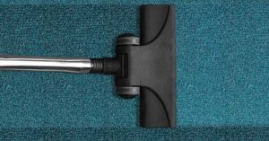 How To Freshen and Clean Carpet Stains with 2 Natural Ingredients - If you have carpet you know how unsightly stains can be. There is a great natural way to clean them and that works great to freshen the carpets too. These 2 natural ingredients work together to tackle and clean the toughest of stains.
