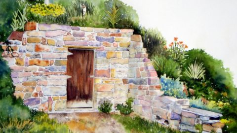 How To Turn A Refrigerator Into A Root Cellar