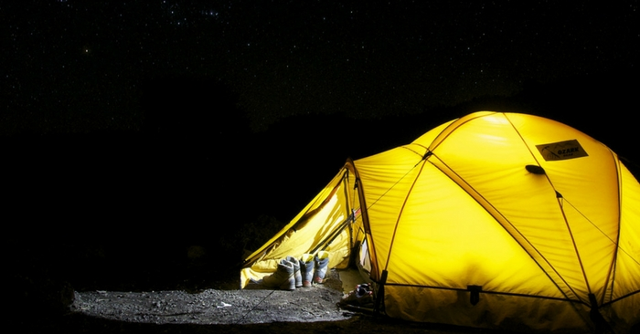 Be a Better Prepper With Camping! — If you think about it, camping for a prepper is kind of a no brainer as far as training goes. Sadly, few ever take the opportunity to actually go camping for various reasons. Maybe they think they know it all already, or they can't stand the idea of sleeping outside (or bugs!) unless forced to.