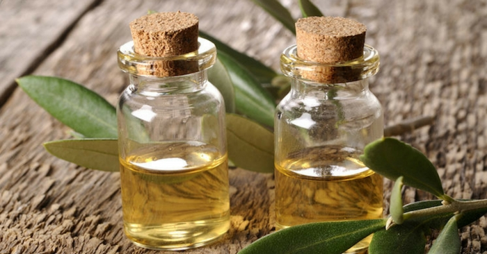 The Miracle of Tea Tree Oil: 80 Amazing Uses for Survival — See how tea tree oil can transform your life and help you out in an emergency situation.