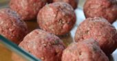 The Best Home Canned Meatballs Recipe - Meat prices are just ridiculous and I don't see the prices going down anytime soon. So if you can get a good deal on ground beef I would highly recommend making some meatballs and can them and have yummy meatballs for years to come