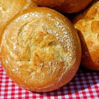 peasant bread, the easiest bread to make