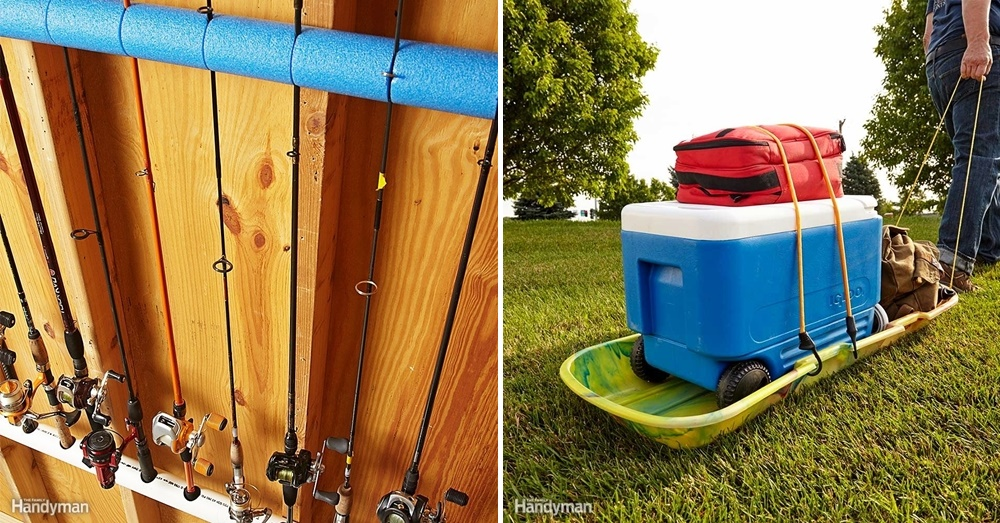 17 Camping Hacks Tips Tricks Youll Wish You Knew Earlier