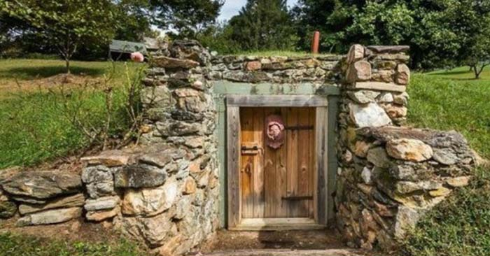 25 Diy Root Cellar Ideas To Keep Your Harvest Fresh