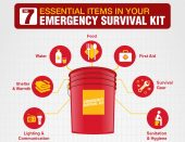 7 Essentials in Your Emergency Survival Kit - All ready for a disaster? Regardless of your answer, you need to prepare for the worst even if you hope it doesn't happen. This means packing a survival kit that contains some of the essential items needed for survival.