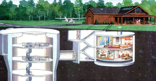 While bunkers are not feasible for most preppers, there are a few ways you can achieve the goal of having a survival bunker by using DIY bunker plans.