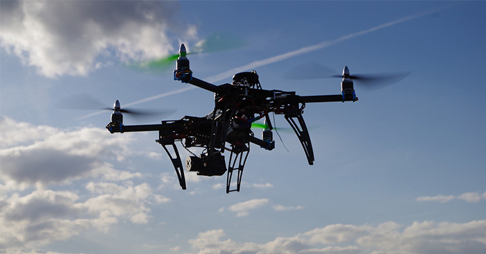 How To Detect Drones, Predict Weather, and MORE! - As technology progresses new threats to personal liberty are becoming more and more widespread; drones for instance. It won't be long before drones fill the skies above us, monitoring our every move.