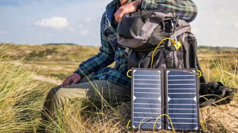 15 Functional And Useful Off Grid Gadgets
