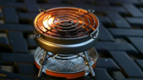 16 DIY Survival Stove Projects