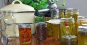 50+ Survival Canning Recipes — Canning is probably my most favorite way of preserving food. I love saving money and this is a great way to do just that!. Get a great selection of over 50 canning recipes that can be very valuable in any emergency situation