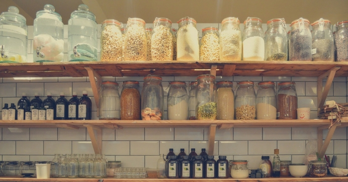 Home Food Storage, All You Ever Need To Know — If you have any questions about food storage I think this article can answer them all, It covers the pro's and the con's of food storage and goes deeper than just that.