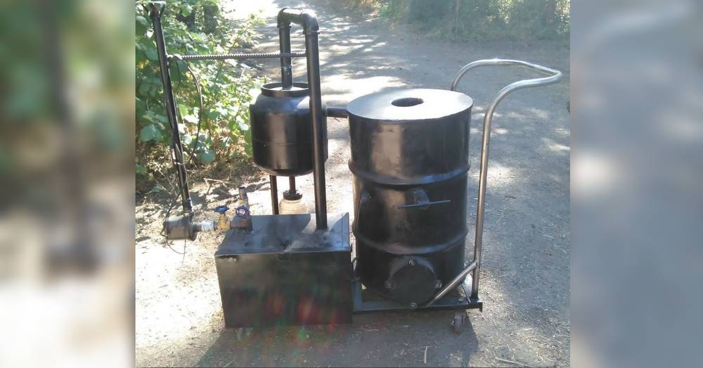 How To Build a Wood-Gasifier - Whether you want to be off the grid or simply prepared in the event of a sustained power outage, you are going to need an alternate source of energy at some point. A generator would seem like the practical solution to the energy problem, but what if you don't have access to fuel?