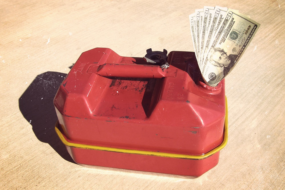 How To Store Gas And Diesel For The Long-Term - Seriously, you may say to your self now, nah, I'll go solar, I'll go without, but you will honestly find it hard like the rest of us. Thats why it is so important to know how to store gas correctly.